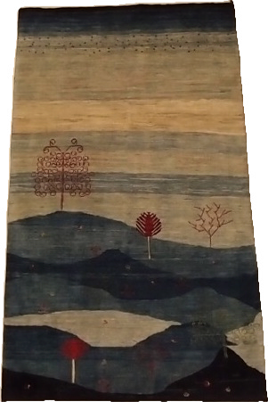 Kaschkuli Landscape