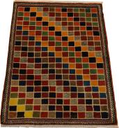 Iran  (92 x 71 cm)