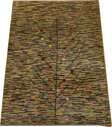 Iran  (117 x 81 cm)