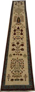 Iran  (494 x 81 cm)