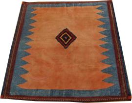 Iran  (127 x 121 cm)