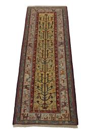 Iran  (202 x 72 cm)
