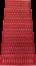 Iran (221 x 84 cm)