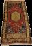Türkei (204 x 98 cm)