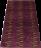 Iran (206 x 128 cm)