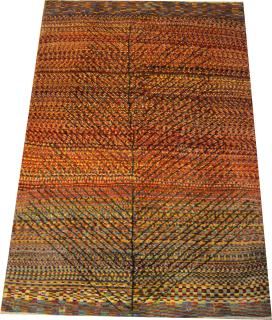 Iran  (179 x 118 cm)